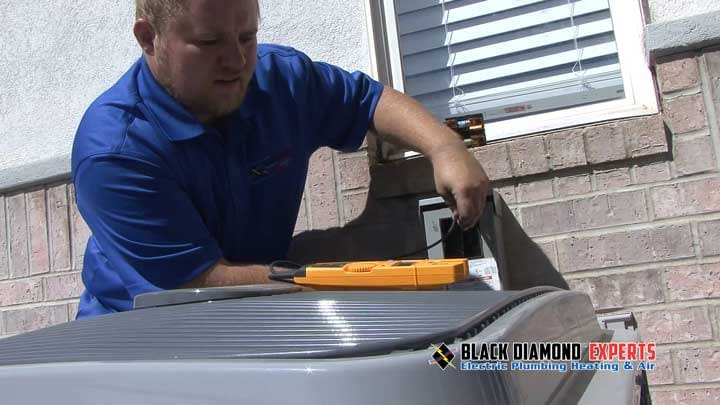 Wasatch Front Utah Air Conditioning Tune Up Services