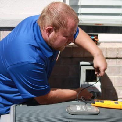 Utah Air Conditioning Experts