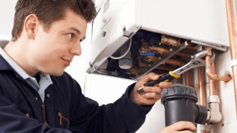 Four Signs It's Time to Replace Your Boiler