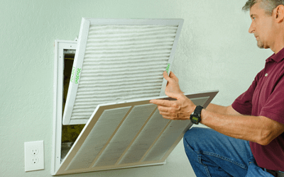 How Often Should You Change Your Filters?