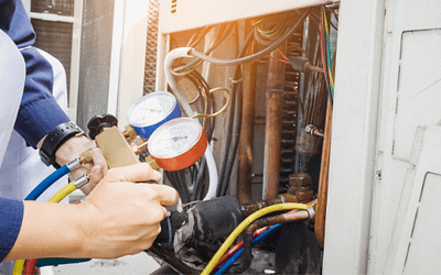 Why You Should Schedule an A/C Tune-Up