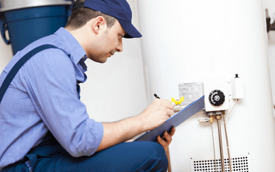 5 Main Kinds of Water Heaters