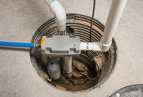 installing sump pumps in salt lake city utah