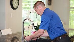 Utah Plumbing, Utah Faucet Repair and Faucet Installation