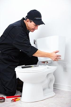 Utah Plumbing, Utah Toilet Repair and Toilet Installation