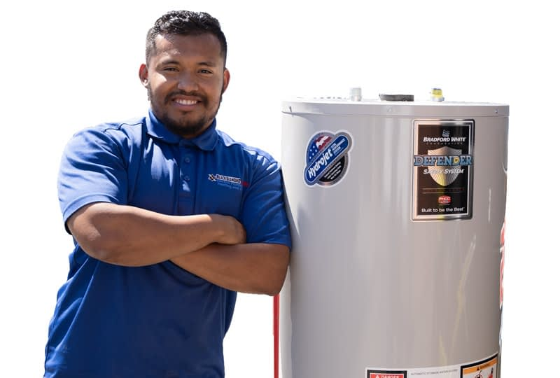 Water Heater Tuneup and Flush Wasatch Front Utah