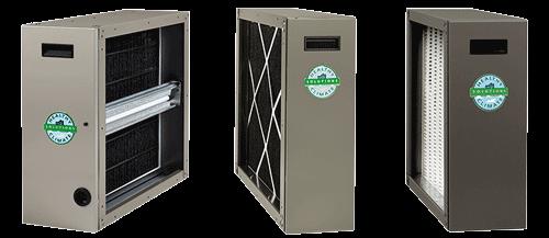Utah Home Air Purification System